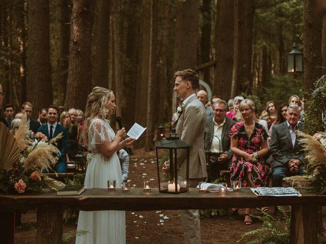 Desta and Dermot's wedding in Grafton, Ontario 60