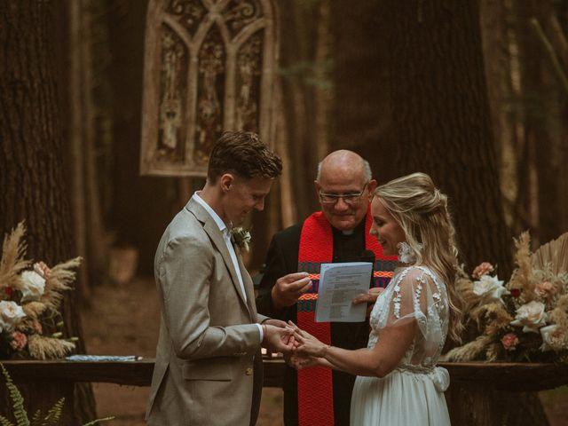 Desta and Dermot's wedding in Grafton, Ontario 63
