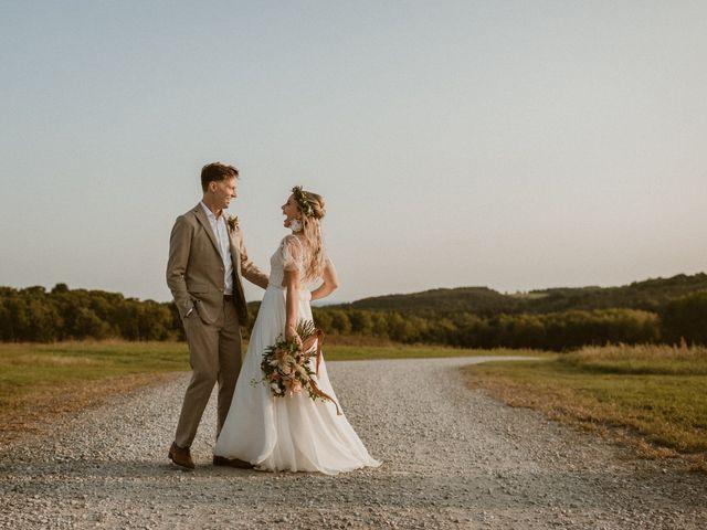 Desta and Dermot's wedding in Grafton, Ontario 78