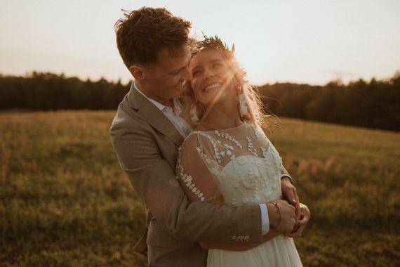 Desta and Dermot's wedding in Grafton, Ontario 82