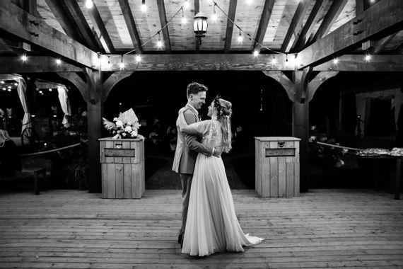Desta and Dermot's wedding in Grafton, Ontario 90