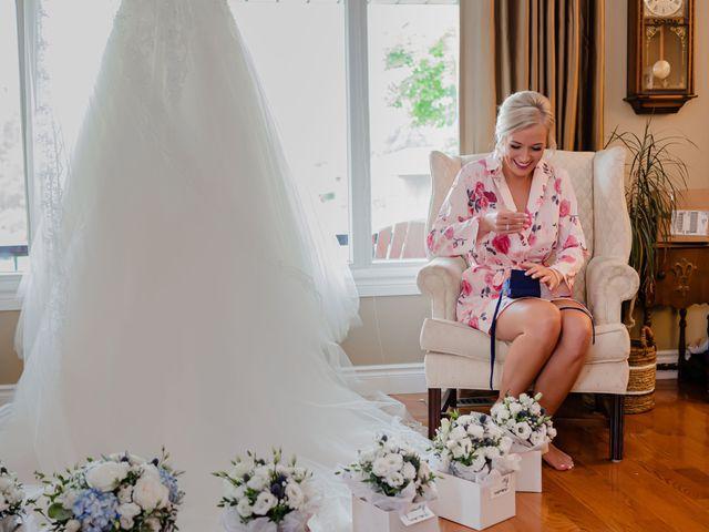 Kareem and Marya's wedding in Mississauga, Ontario 3