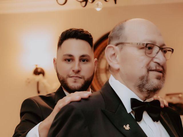 Kareem and Marya's wedding in Mississauga, Ontario 19