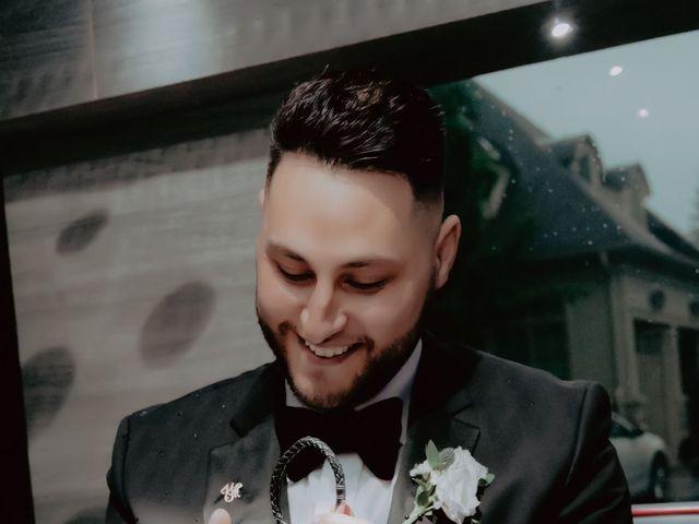 Kareem and Marya's wedding in Mississauga, Ontario 25