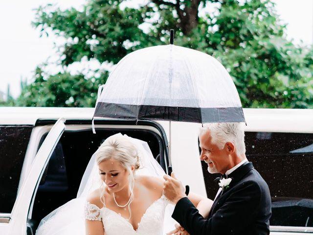 Kareem and Marya's wedding in Mississauga, Ontario 28