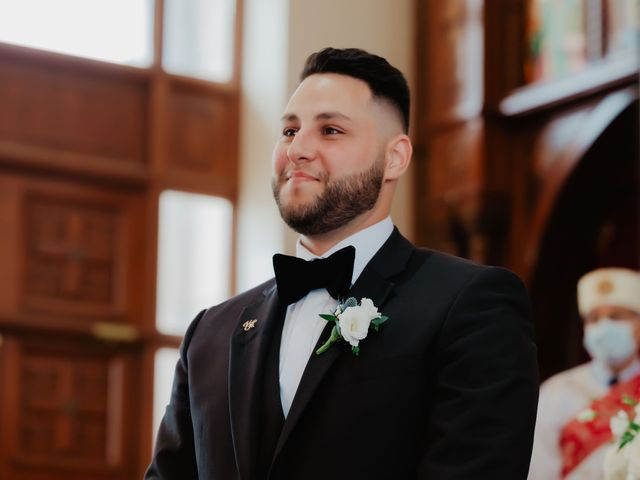 Kareem and Marya's wedding in Mississauga, Ontario 29
