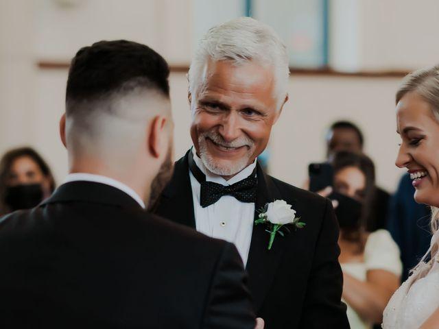 Kareem and Marya's wedding in Mississauga, Ontario 33