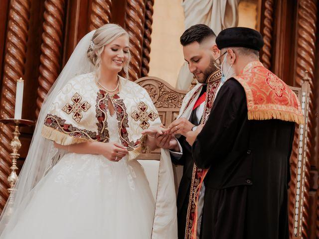 Kareem and Marya's wedding in Mississauga, Ontario 39