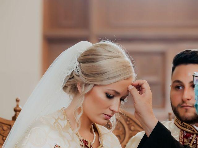 Kareem and Marya's wedding in Mississauga, Ontario 47