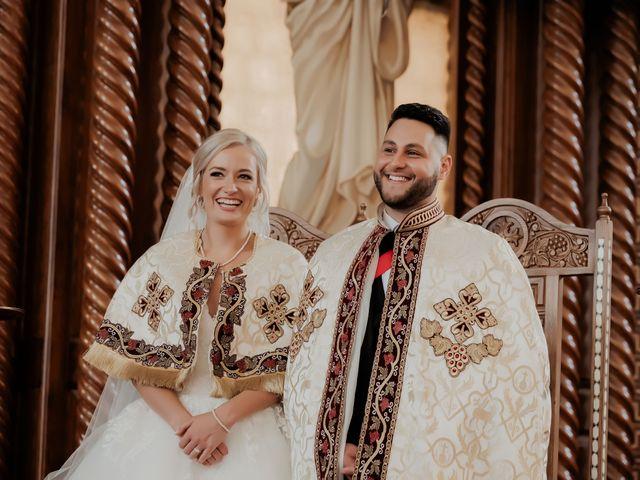 Kareem and Marya's wedding in Mississauga, Ontario 49