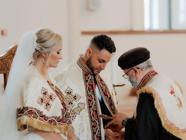 Kareem and Marya's wedding in Mississauga, Ontario 50