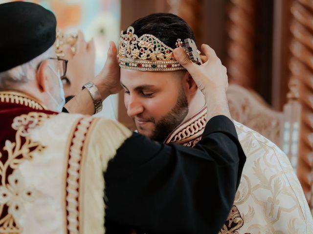 Kareem and Marya's wedding in Mississauga, Ontario 52