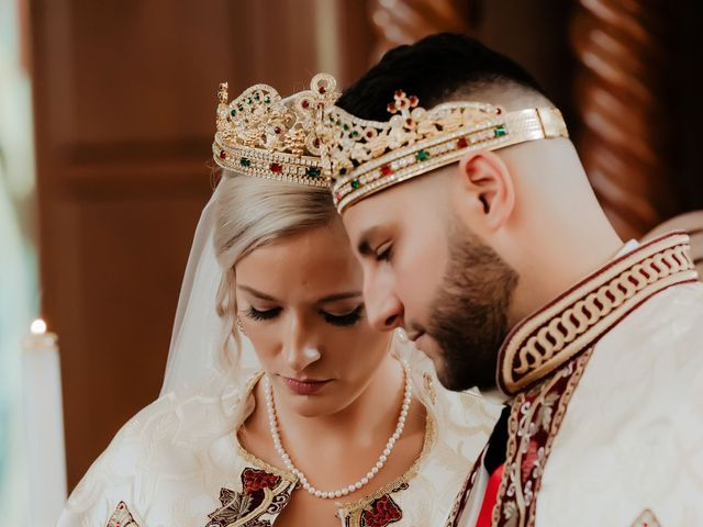 Kareem and Marya's wedding in Mississauga, Ontario 55