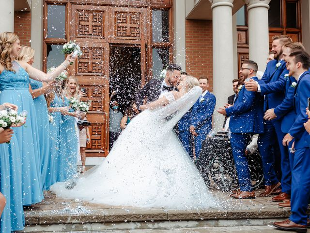 Kareem and Marya's wedding in Mississauga, Ontario 63