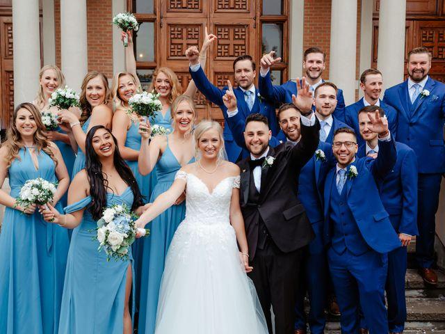 Kareem and Marya's wedding in Mississauga, Ontario 64