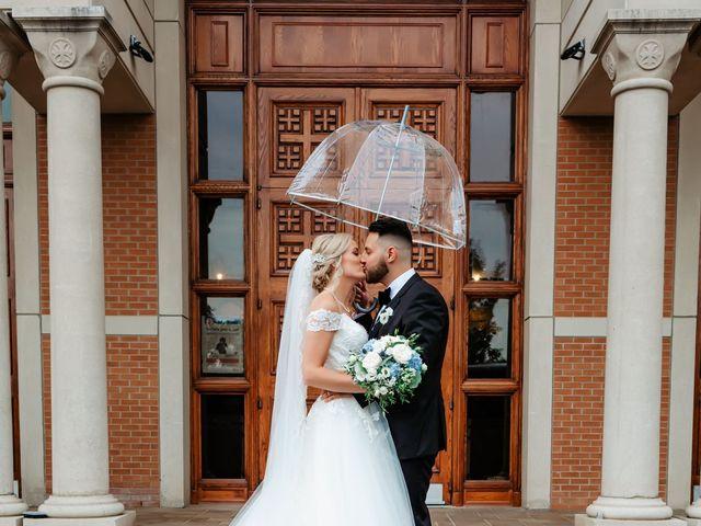 Kareem and Marya's wedding in Mississauga, Ontario 65