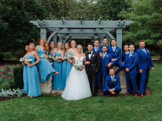 Kareem and Marya's wedding in Mississauga, Ontario 68