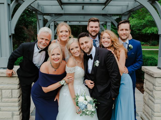 Kareem and Marya's wedding in Mississauga, Ontario 69