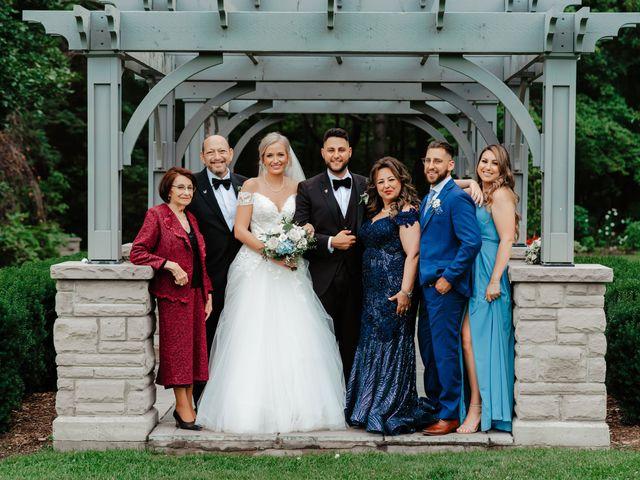Kareem and Marya's wedding in Mississauga, Ontario 75