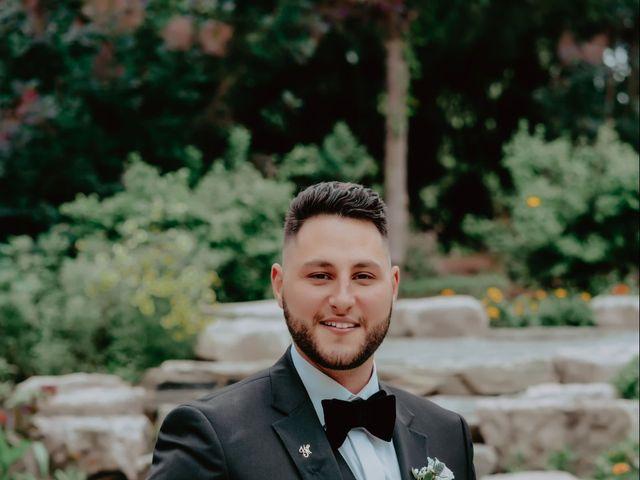 Kareem and Marya's wedding in Mississauga, Ontario 80