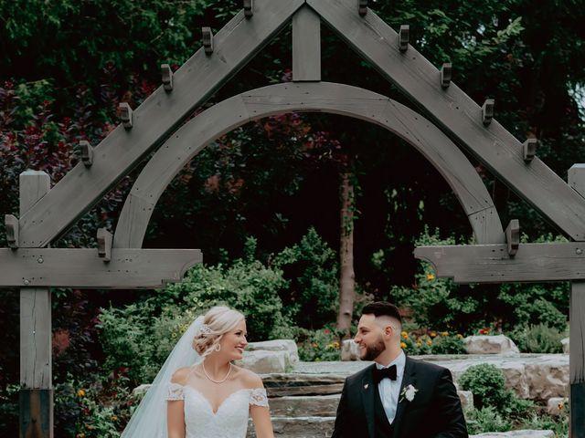 Kareem and Marya's wedding in Mississauga, Ontario 81