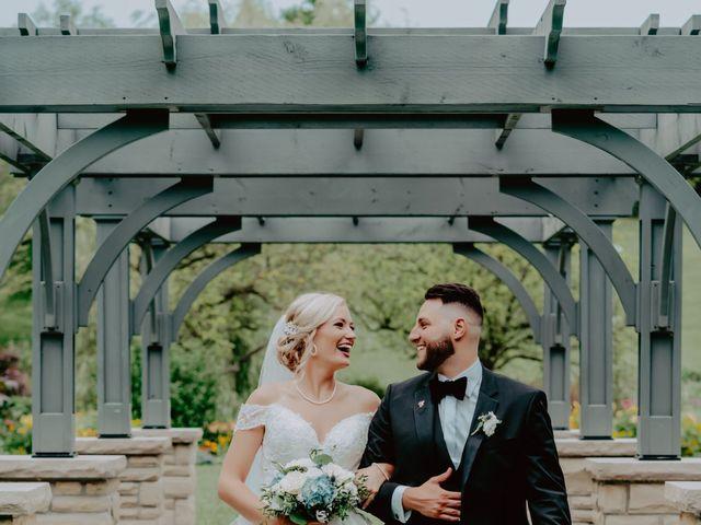 Kareem and Marya's wedding in Mississauga, Ontario 83