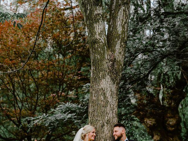 Kareem and Marya's wedding in Mississauga, Ontario 84