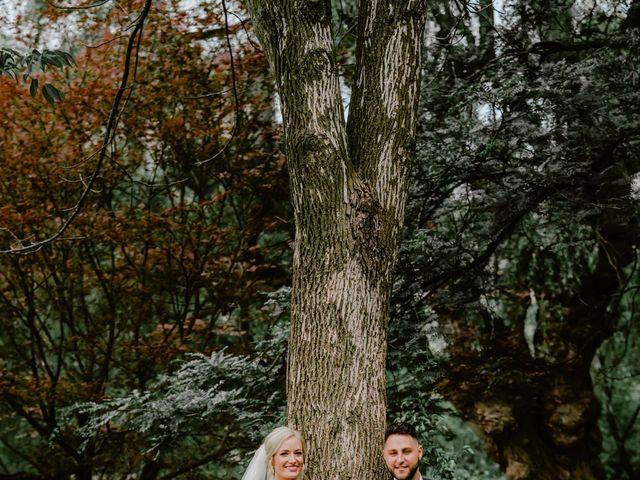 Kareem and Marya's wedding in Mississauga, Ontario 85