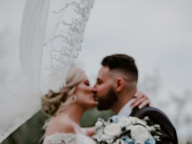 Kareem and Marya's wedding in Mississauga, Ontario 2
