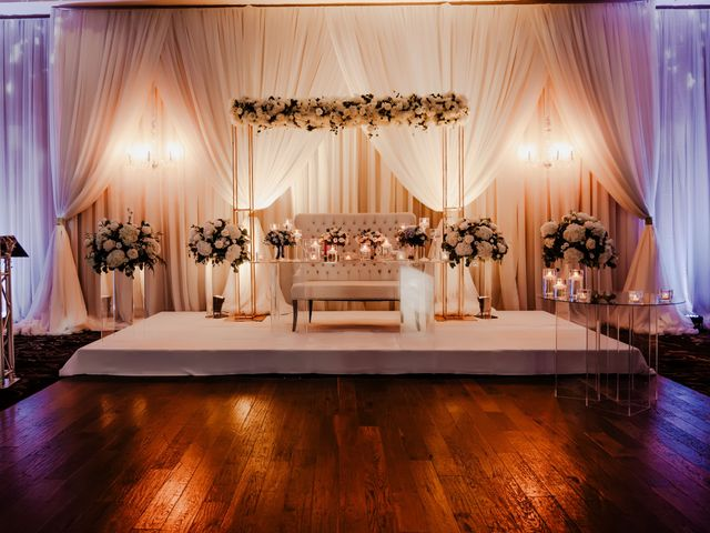 Kareem and Marya's wedding in Mississauga, Ontario 88