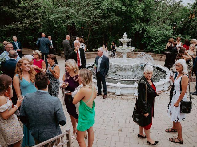 Kareem and Marya's wedding in Mississauga, Ontario 91