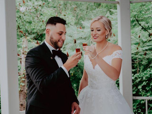 Kareem and Marya's wedding in Mississauga, Ontario 93