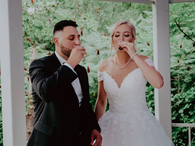 Kareem and Marya's wedding in Mississauga, Ontario 94