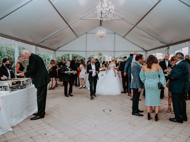 Kareem and Marya's wedding in Mississauga, Ontario 98