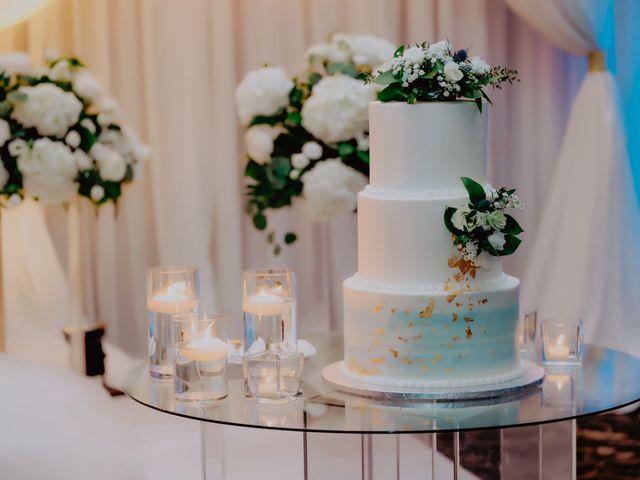 Kareem and Marya's wedding in Mississauga, Ontario 100