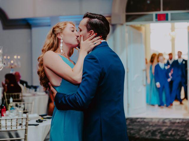 Kareem and Marya's wedding in Mississauga, Ontario 101