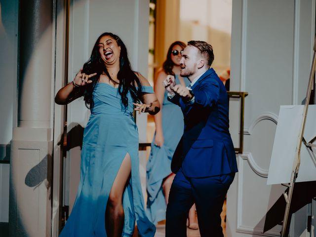 Kareem and Marya's wedding in Mississauga, Ontario 104