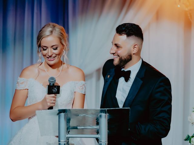 Kareem and Marya's wedding in Mississauga, Ontario 113