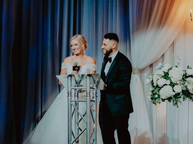 Kareem and Marya's wedding in Mississauga, Ontario 114