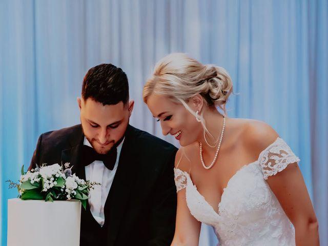 Kareem and Marya's wedding in Mississauga, Ontario 120