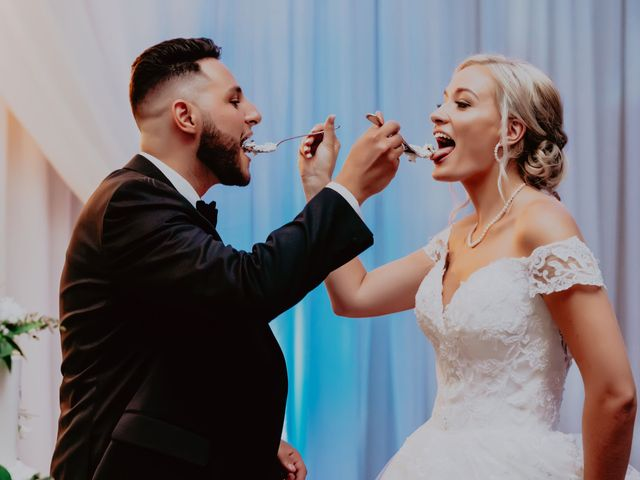 Kareem and Marya's wedding in Mississauga, Ontario 121