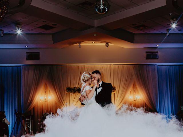 Kareem and Marya's wedding in Mississauga, Ontario 124