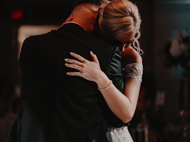 Kareem and Marya's wedding in Mississauga, Ontario 127