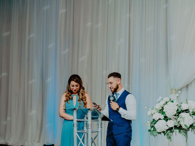 Kareem and Marya's wedding in Mississauga, Ontario 132