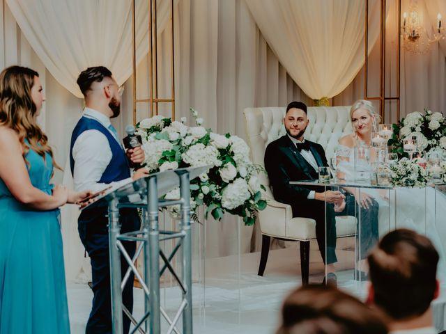 Kareem and Marya's wedding in Mississauga, Ontario 133