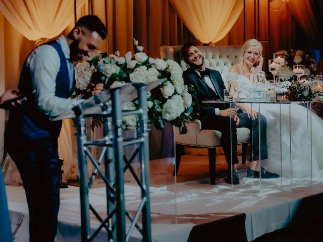 Kareem and Marya's wedding in Mississauga, Ontario 134