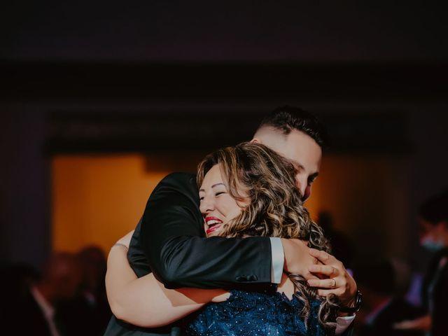 Kareem and Marya's wedding in Mississauga, Ontario 140