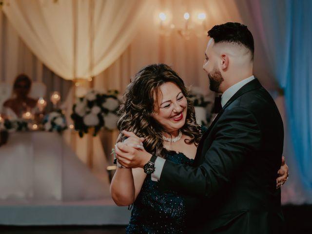 Kareem and Marya's wedding in Mississauga, Ontario 141