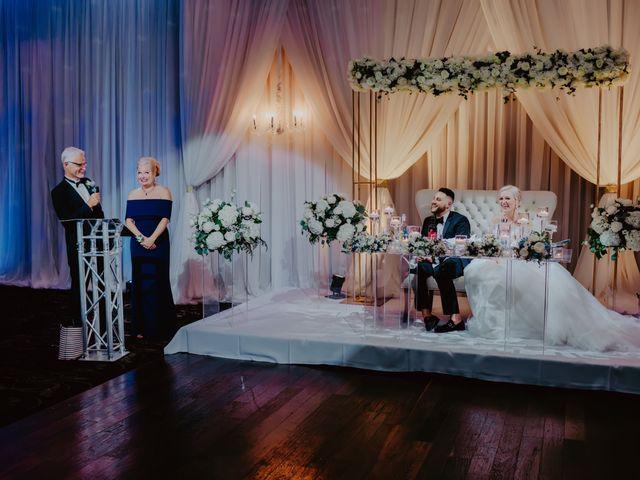Kareem and Marya's wedding in Mississauga, Ontario 150