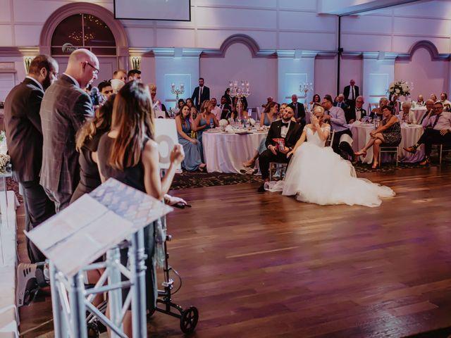 Kareem and Marya's wedding in Mississauga, Ontario 154